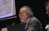 La Diputación celebra una jornada sobre la Ley de Contratos del Sector Público.