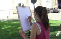 Llega el Concurso de Pintura Rápida a Pozoblanco