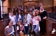 Los jóvenes trasladan sus propuestas al Ayuntamiento de Pozoblanco