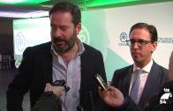 Molina señala que el PSOE se ha retratado con sus enmiendas a los PGE