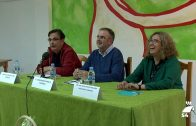 Pozoblanco al Día: Encuentro de Escritores con Juan Bosco Castilla