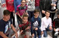 Pozoblanco al Día: Entrega de los premios de la campaña 'Yo sí voy a clase'