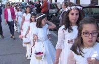 Pozoblanco al Día: Procesión de la Virgen de la Medalla Milagrosa