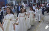 Pozoblanco al Día: Procesión del Corpus Christi 2018