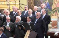Presentación del disco 'Aquí estamos' del Coro de Antiguos Alumnos
