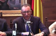 Primera petición de la Mancomunidad al nuevo gobierno del PSOE