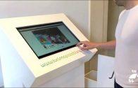 Turismo Pozoblanco instala un punto de información interactivo