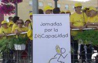 ¡Ya vivimos las Jornadas por la Discapacidad!