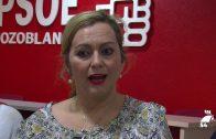 A Fondo: Presentación de la nueva secretaria de Juventudes Socialistas