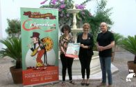 A Fondo: Presentación del Folkpozoblanco en la Diputación de Córdoba