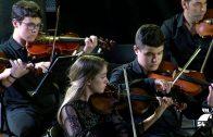 Al Fresco 2018: Concierto de la Joven Orquesta del Valle de Los Pedroches