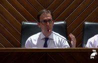 El Ayuntamiento acogerá el Pleno Ordinario del mes de julio con la limpieza como tema central