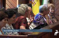 El Ayuntamiento de Pozoblanco acogió el Pleno de Mayores