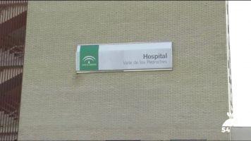 El Hospital Reina Sofía desplaza anestesistas al Hospital Valle de Los Pedroches