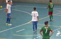 El Pozoblanco Fútbol Sala continúa preparando la próxima temporada