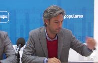El PP pide a la Diputación que mantenga las inversiones de los planes provinciales