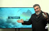 El Tiempo con Antonio Arevalo: 16 de julio de 2018