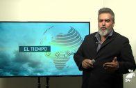 El Tiempo con Antonio Arevalo: 20 de julio de 2018
