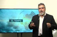El Tiempo con Antonio Arevalo: 24 de julio de 2018