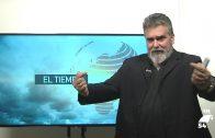 El Tiempo con Antonio Arevalo: 26 de julio de 2018