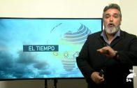 El Tiempo con Antonio Arevalo: 30 de julio de 2018