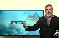 El Tiempo con Antonio Arevalo: 9 de julio de 2018
