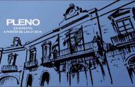 EMISIÓN EN DIRECTO: Pleno Ordinario de julio del Ayuntamiento de Pozoblanco
