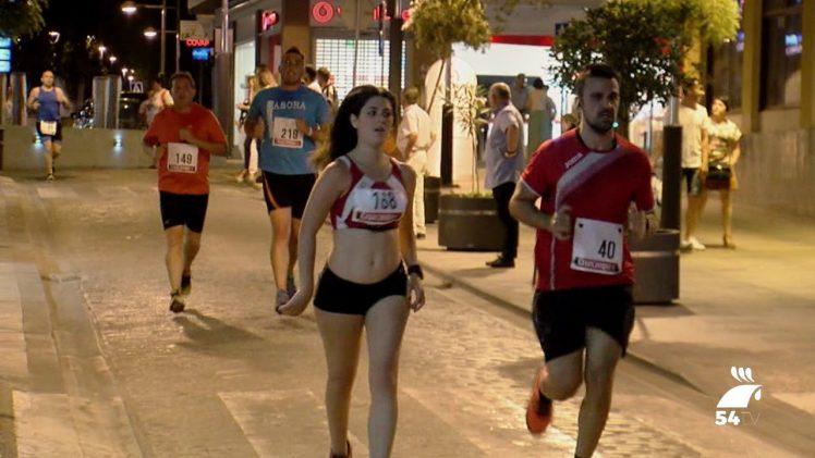 Especial Deportes: III Carrera Pozoblanco Corre de Noche