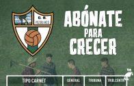 Especial Deportes: Presentación de la Campaña de Socios del CD Pozoblanco