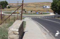 Finalizan las obras del nuevo acerado de la Ronda Plaza de Toros