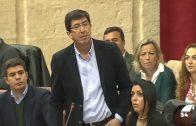 Juan Marín gana las primarias de Ciudadanosen Andalucía