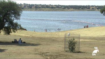 ¡Los Pedroches ya tienen playa!