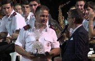 Pozoblanco acogió el XX Certamen de Bandas de Música 'Ciudad de Pozoblanco'