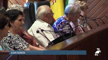 Programa Especial: Pleno de Mayores en el Ayuntamiento de Pozoblanco