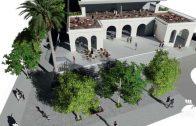 Adeco pide un plan de viabilidad para el futuro Mercado de Abastos de Pozoblanco