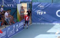 Alejandro López jugará las semifinales del Europeo Sub 12 de Tenis