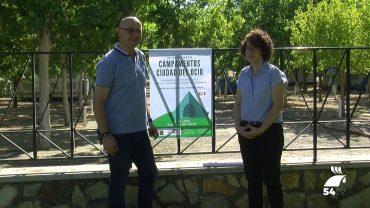 Comienza el periodo de inscripción para participar en los Campamentos Ciudad del Ocio