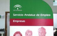Desciende el número de desempleados en en Andalucía un 0,7 por ciento
