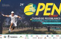 ¡DIRECTO! Final del Open Ciudad de Pozoblanco Covap – Memorial Fabián Dorado