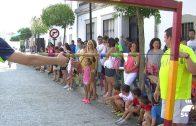El barrio de San Bartolomé celebró sus días grandes junto a todos los vecinos