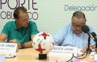 El CD Pozoalbense presenta sus últimas incorporaciones para la nueva temporada