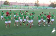 El CD Pozoblanco empató a cero con el Manchego en Ciudad Real