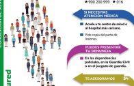 El Centro de la Mujer de Pozoblanco pone en marcha la campaña 'Somos tu red'