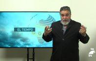 El Tiempo con Antonio Arevalo: 20 de agosto de 2018
