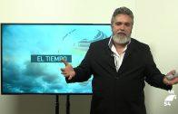 El Tiempo con Antonio Arevalo: 21 de agosto de 2018