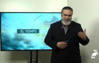 El Tiempo con Antonio Arevalo: 30 de agosto de 2018