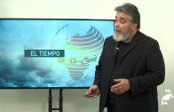 El Tiempo con Antonio Arevalo: 31 de agosto de 2018