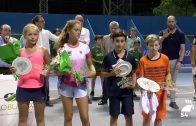 ¡Finalizó con éxito el Europeo Sub 12 de Tenis!
