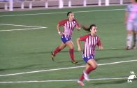 Highlights CD Pozoalbense Fem. – Atlético de Madrid Fem. B