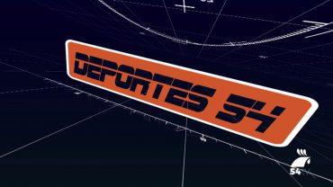 Información Deportiva: 8 de agosto de 2018